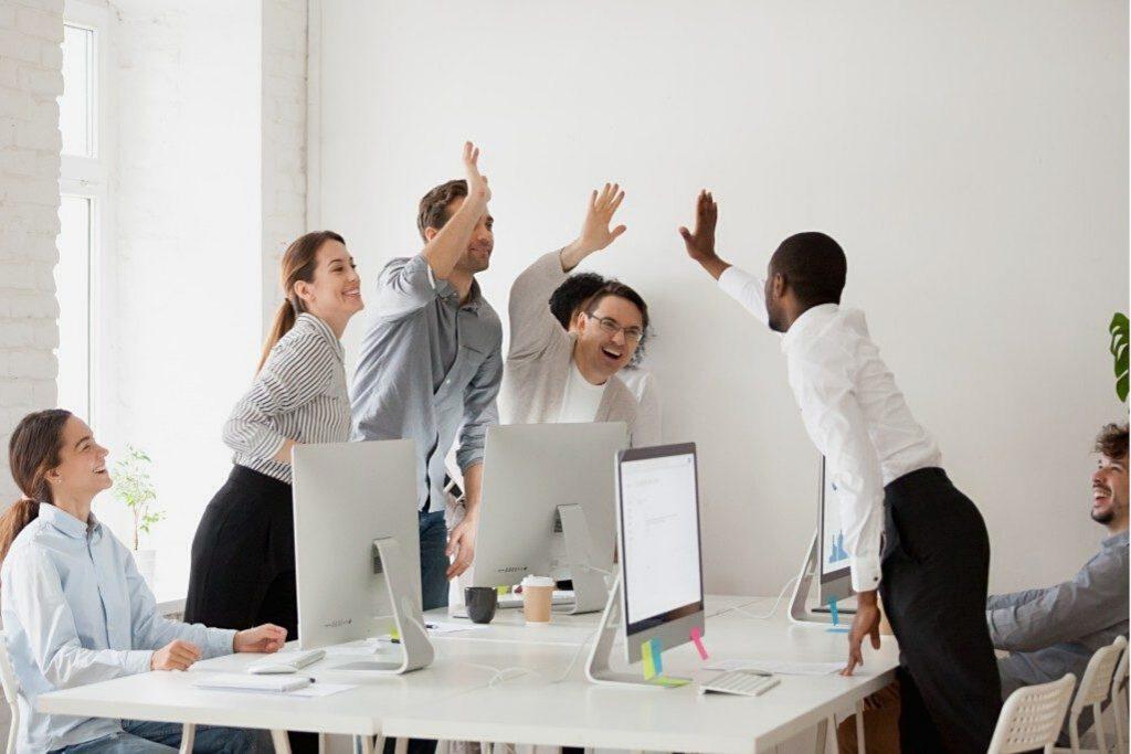 ベンチャー企業で活躍する
